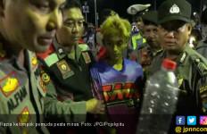 Puluhan Remaja Lari Tunggang Langgang Dikejar Polisi - JPNN.com