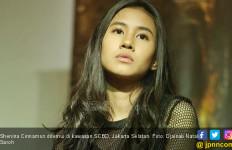 Shenina Cinnamon Rajin Temani Jefri Nichol Disidang, Masih Cinta ya? - JPNN.com
