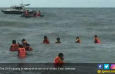 Inilah Rincian Nama-nama Korban Kapal Tenggelam di Makassar - JPNN.com