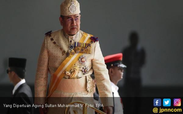 Siapa Raja Malaysia Selanjutnya? Ini Para Kandidatnya - JPNN.com