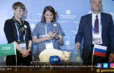 Kucing Achilles Juara Meramal Piala Dunia 2018 - JPNN.com