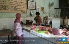Harga Daging Sapi dan Ayam Melonjak Sepekan Ini - JPNN.com