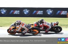 Jadwal MotoGP Catalunya Akhir Pekan Ini - JPNN.com