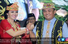 Survei Fait: Pemilih di Desa Dominan Dukung Karolin-Gidot - JPNN.com