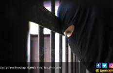 Polisi Gulung Maling Mobil Pikap - JPNN.com