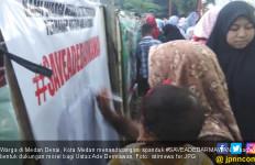 Simpati untuk Ustaz Pengungkap Keanehan Umrah Edy Rahmayadi - JPNN.com