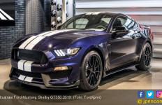 Ford Mustang Shelby GT350 2019, Dijamin Tak Mengecewakan - JPNN.com
