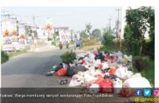 Sepuluh Hari Sudah Tangkap 19 Pembuang Sampah Sembarangan - JPNN.com