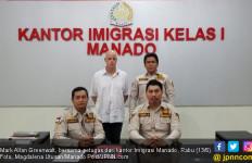 Kisah Mark, Warga AS Pacaran dengan Julianti, Punya Anak - JPNN.com