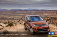 Land Rover Jadwalkan Penghentian Produksi Discovery - JPNN.com