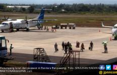 Dorong Ada Penerbangan Banyuwangi – Bali - JPNN.com