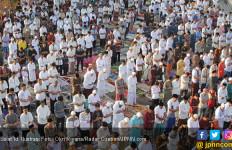 Muslim Denmark Rayakan Lebaran Mendadak - JPNN.com