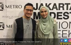 Komentar Arie Untung soal Kabar Roger Danuarta Jadi Muslim - JPNN.com
