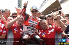 Cek Starting Grid MotoGP Catalunya di Sini - JPNN.com