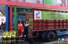Harga Gas LPG Bersubsidi di Sulteng Naik, Segini Besarannya - JPNN.com