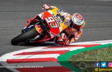 Hasil MotoGP Belanda: Sengit dan Marquez Kembali Rebut Juara - JPNN.com
