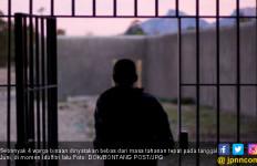 Dapat Remisi Idulfitri, Empat Napi Lapas Bontang Bebas - JPNN.com