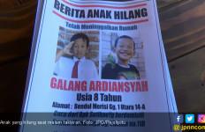 Galang Ardiansyah Menghilang Sejak Takbiran - JPNN.com