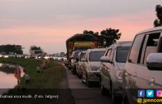 DPR Sebut Pengguna Jalan Tol Trans Jawa Meningkat pada Mudik Lebaran - JPNN.com