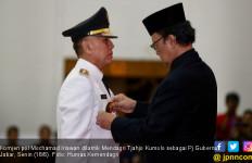 Komjen Iriawan Dilantik jadi Pj Gubernur Jabar, Sah! - JPNN.com