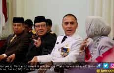 Komjen Iriawan jadi Pj Gubernur Jabar, Demokrat Cemas - JPNN.com