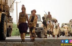 Pemerintah Sukses Bebaskan WNI yang Ditawan Militan Yaman - JPNN.com