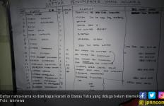 Daftar Puluhan Korban KM Sinar Bangun yang Belum Ditemukan - JPNN.com