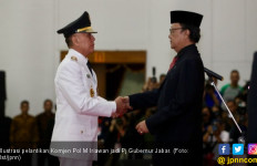 Polri Enggan Berpolemik Soal Pengangkatan Komjen Iriawan - JPNN.com