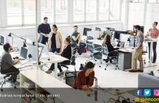 Ingin Bahagia di Tempat Kerja? Ini Rahasianya - JPNN.com
