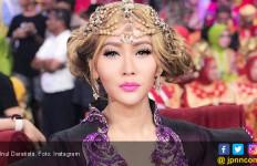 Inul Daratista Kaget Namanya Terkenal di Thailand - JPNN.com