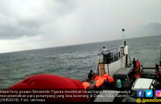 Korban Selamat: KM Sinar Bangun Tenggelam Dihantam Ombak - JPNN.com