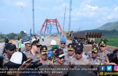 Kapolri Siapkan Antisipasi Mengurai Kepadatan Arus Balik - JPNN.com