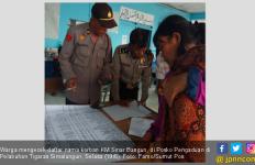 Tak Ikut Berlayar, Nakhoda KM Sinar Bangun Diamankan Polisi - JPNN.com