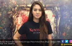 Aurelie Moeremans Tak Ajak Ello Liburan Bareng - JPNN.com