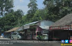 Bangunan Milik Pemda di Bukit Soeharto Bakal Ditindak - JPNN.com