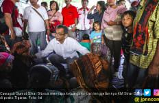 Sihar Sitorus Temui Keluarga Korban KM Sinar Bangun - JPNN.com