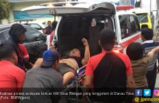 Berita Terbaru Korban Hilang KM Sinar Bangun Capai 178 orang - JPNN.com