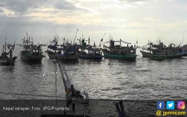 Ombak Besar, Nelayan Tewas Tenggelam - JPNN.com