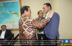 Soal M Iriawan, Komarudin: Yang Protes Kehilangan Daya Nalar - JPNN.com