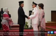 Pakar HTN Ulas Polemik Komjen Iriawan jadi Pj Gubernur Jabar - JPNN.com