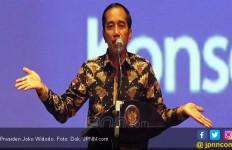 Konon Pak Jokowi Mau Wajibkan TKA Belajar Bahasa Indonesia - JPNN.com