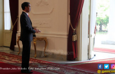Presiden Jokowi Berdukacita untuk Korban KM Sinar Bangun - JPNN.com