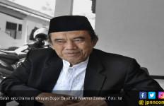 Ulama Asal Bogor Barat Dukung Paslon Ade Yasin-Iwan Setiawan - JPNN.com