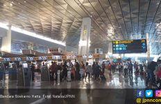 Soekarno-Hatta Jadi Bandara Pertama yang Punya Infrastruktur Pengisian Baterai Mobil Listrik - JPNN.com