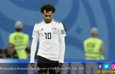 10 Bintang Melempem pada Fase Grup Piala Dunia 2018 - JPNN.com