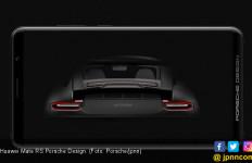 Keren! Huawei P20 Pro Rasa Supercar Jerman - JPNN.com