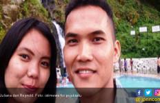 KM Sinar Bangun Tenggelam, Pasangan Sejoli Ini Gagal Menikah - JPNN.com