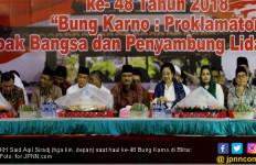 Said Aqil: Nasionalisme Bung Karno adalah Nasionalisme Islam - JPNN.com