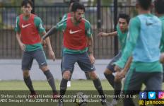 Indonesia vs Korsel: Lilipaly Siap Kerja Keras - JPNN.com