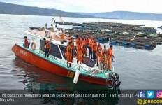 Trauma, Nakhoda KM Sinar Bangun Belum Bisa Diperiksa - JPNN.com